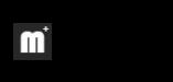 엠서치마케팅 - 온라인 광고 전략영업팀, 광고 디자이너 채용 로고