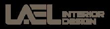 인테리어전문기업 라엘인테리어에서 온라인마케팅 담당하실 분을 모십니다. 로고