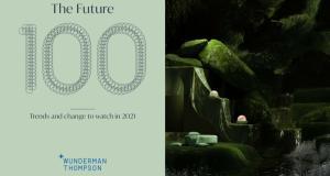 분더만 톰슨, 2021년에 세계를 형성 할 100 가지 트렌드 공개