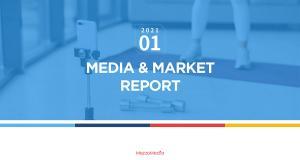 [메조미디어] 미디어 & 마켓 리포트 1월