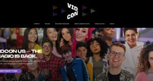 틱톡과 유투브가 서로 스폰, VidCon US 어떤 행사?